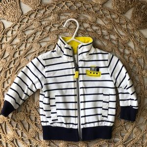 Carter's jacket for baby boy
